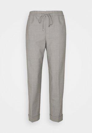 WAIST PANT - Chinos - light heather grey