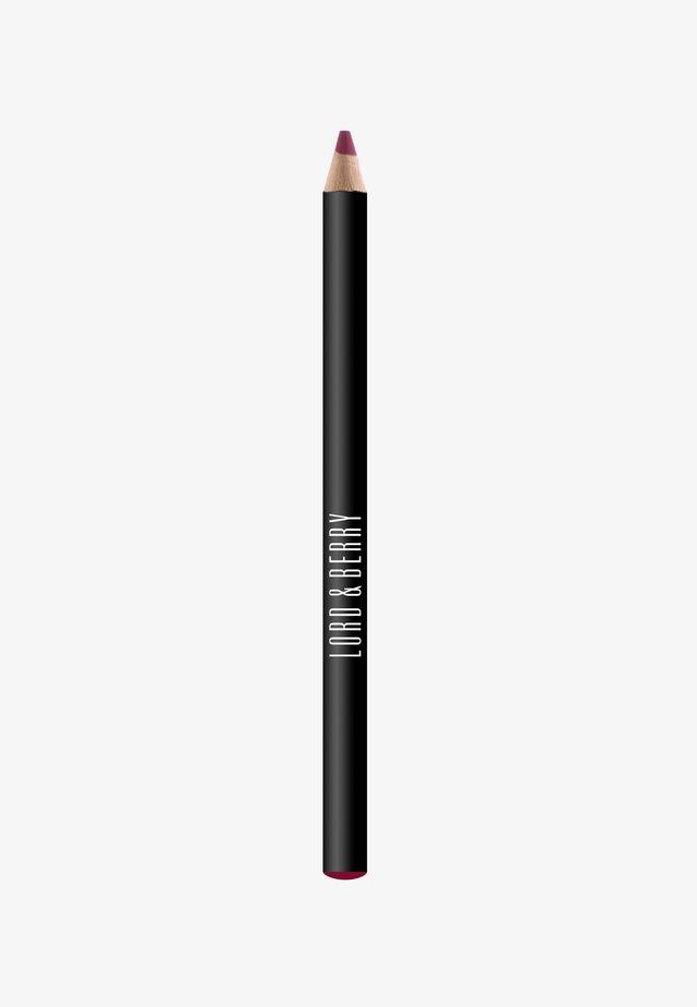 ULTIMATE LIP LINER - Crayon à lèvres - raspberry