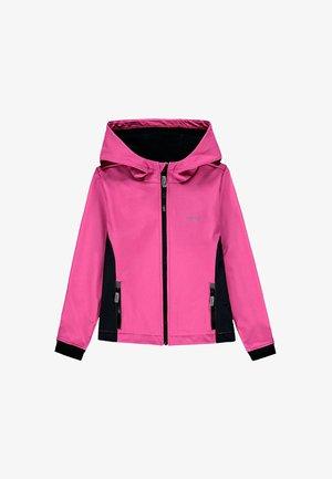 Light jacket - pink