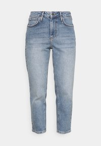 YAS Petite - YASZEO GIRLFRIEND - Relaxed fit jeans - light blue - 4