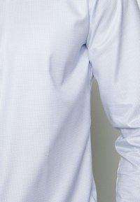 OLYMP - SLIM FIT  - Formal shirt - bleu - 6