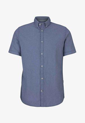 Shirt - after dark blue