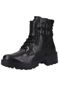 IGI&CO - Lace-up ankle boots - black - 2