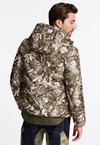 Guess - HOHEM  - Giacca invernale - brown, olive - 2