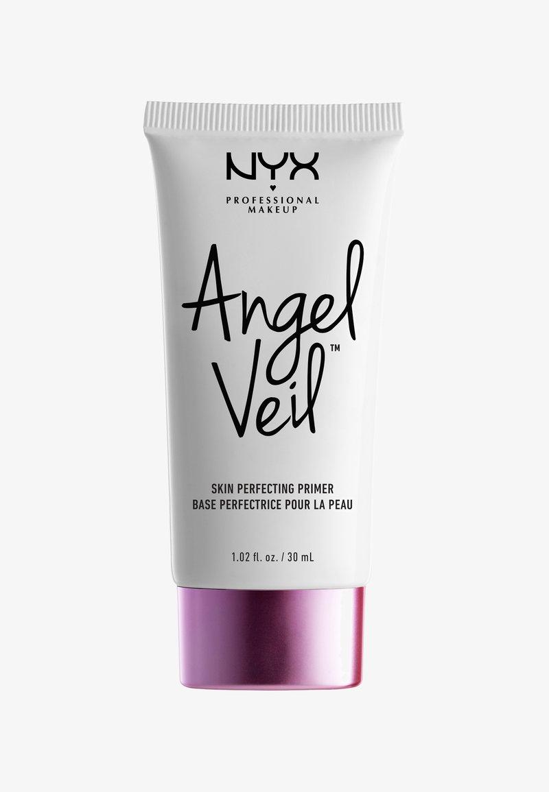 Nyx Professional Makeup - VEIL PERFECTION PRIMER - Primer - -