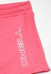 O'Neill - Shorts - rosa - 3