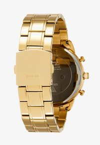 Guess - Chronograph - gold-coloured - 2
