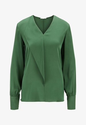 IADELIA - Bluser - open green