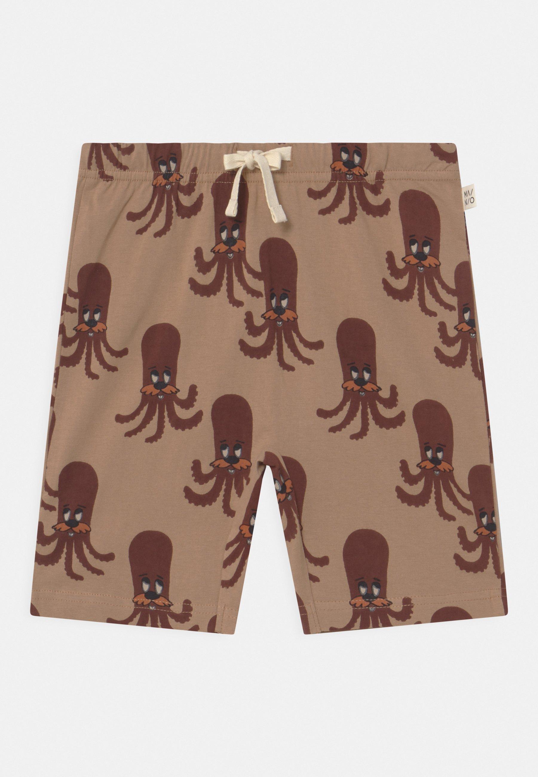 Kids OCTOPUS UNISEX - Shorts