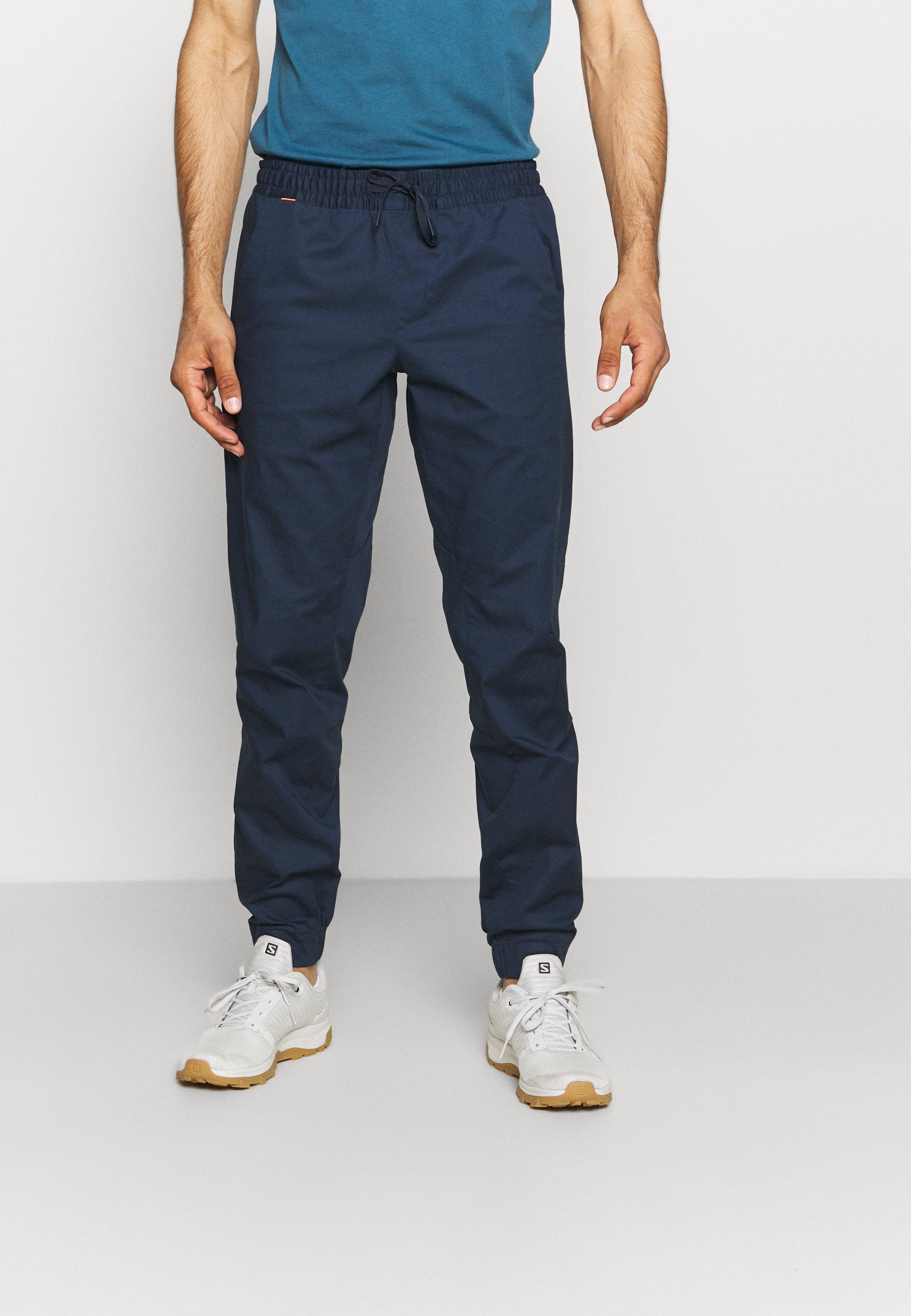 Homme CAMIE PANTS MEN - Pantalon classique