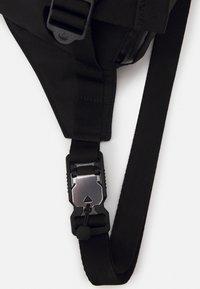 adidas Originals - Bum bag - black - 3