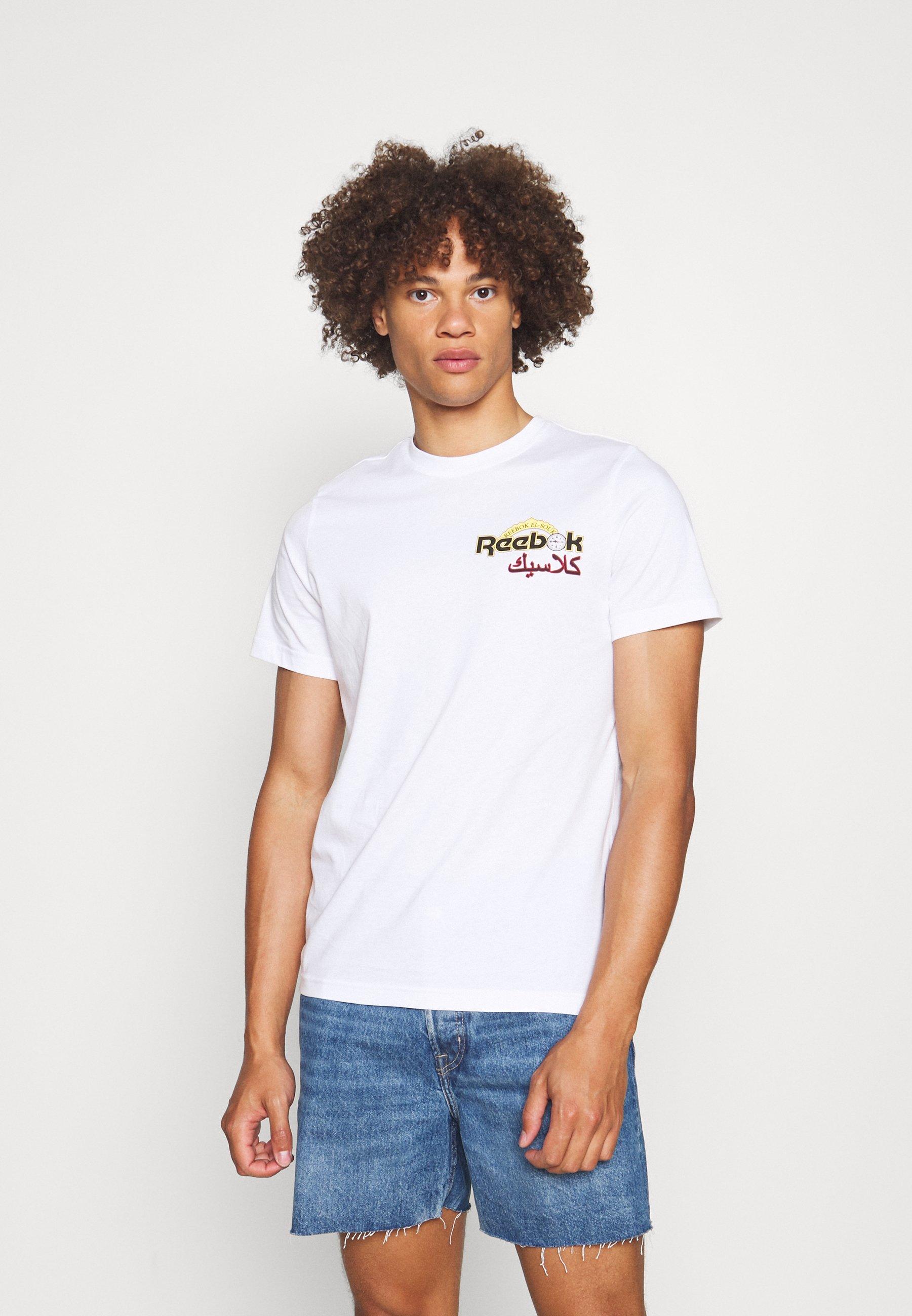 Hombre ARABIC TEE - Camiseta estampada