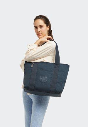 ERA M - Tote bag - rich blue