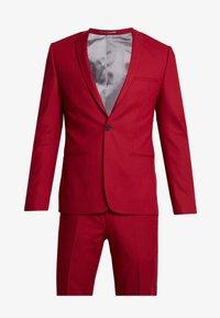 GOTHENBURG SUIT - Kostym - red