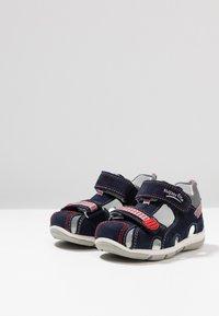 Superfit - FREDDY - Baby shoes - ocean - 3