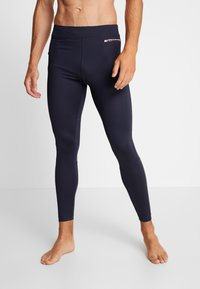 Tommy Sport - LEGGING LOGO - Leggings - sport navy - 3