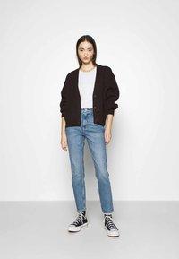 Gina Tricot - TOVE ORIGINAL - Slim fit jeans - blue - 1