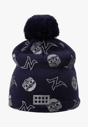 WALFRED HAT - Mütze - dark navy