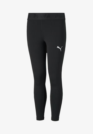 Leggings - puma black