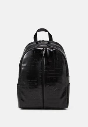 X BOLD BACK - Reppu - black