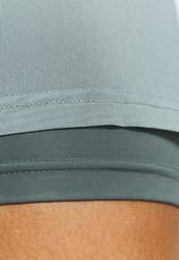 Even&Odd active - Sports shorts - green/blue-grey - 3
