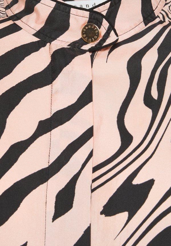 sandro JADE - Koszula - rose pale/jasnorÓżowy DWSR