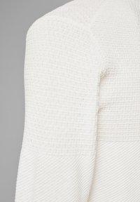 Jack & Jones PREMIUM - Neule - blanc de blanc - 6