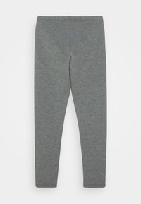 Benetton - EUROPE GIRL - Legging - grey - 1