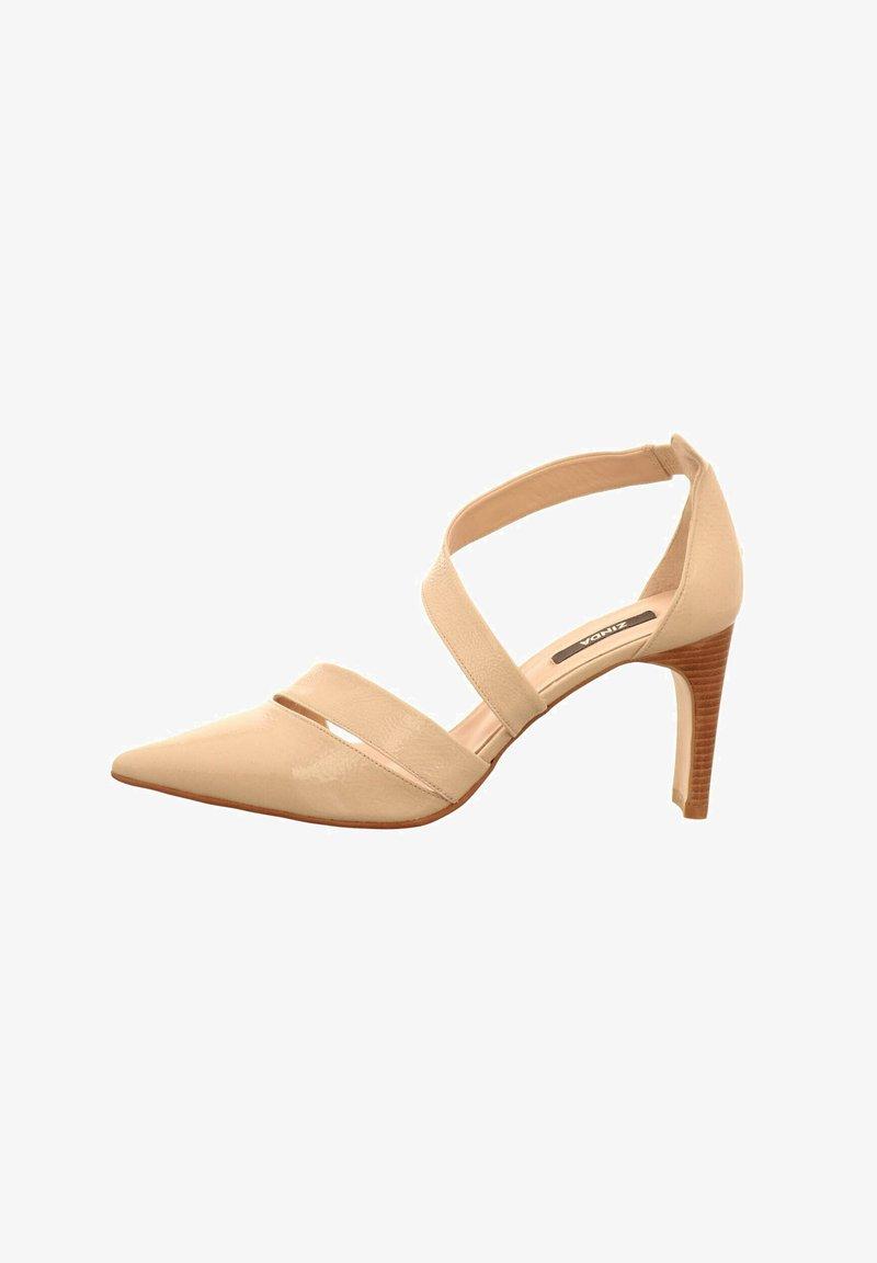 Zinda - Sandals - beige