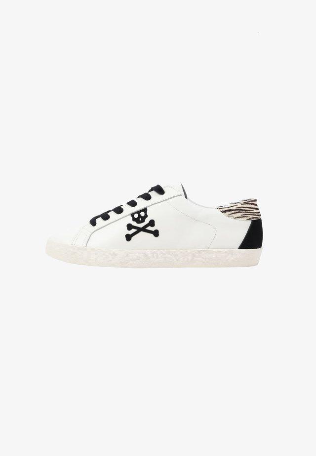 LIA - Sneakers laag - white