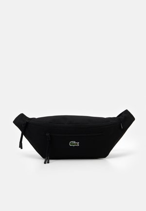 WAIST BAG UNISEX - Bältesväska - black