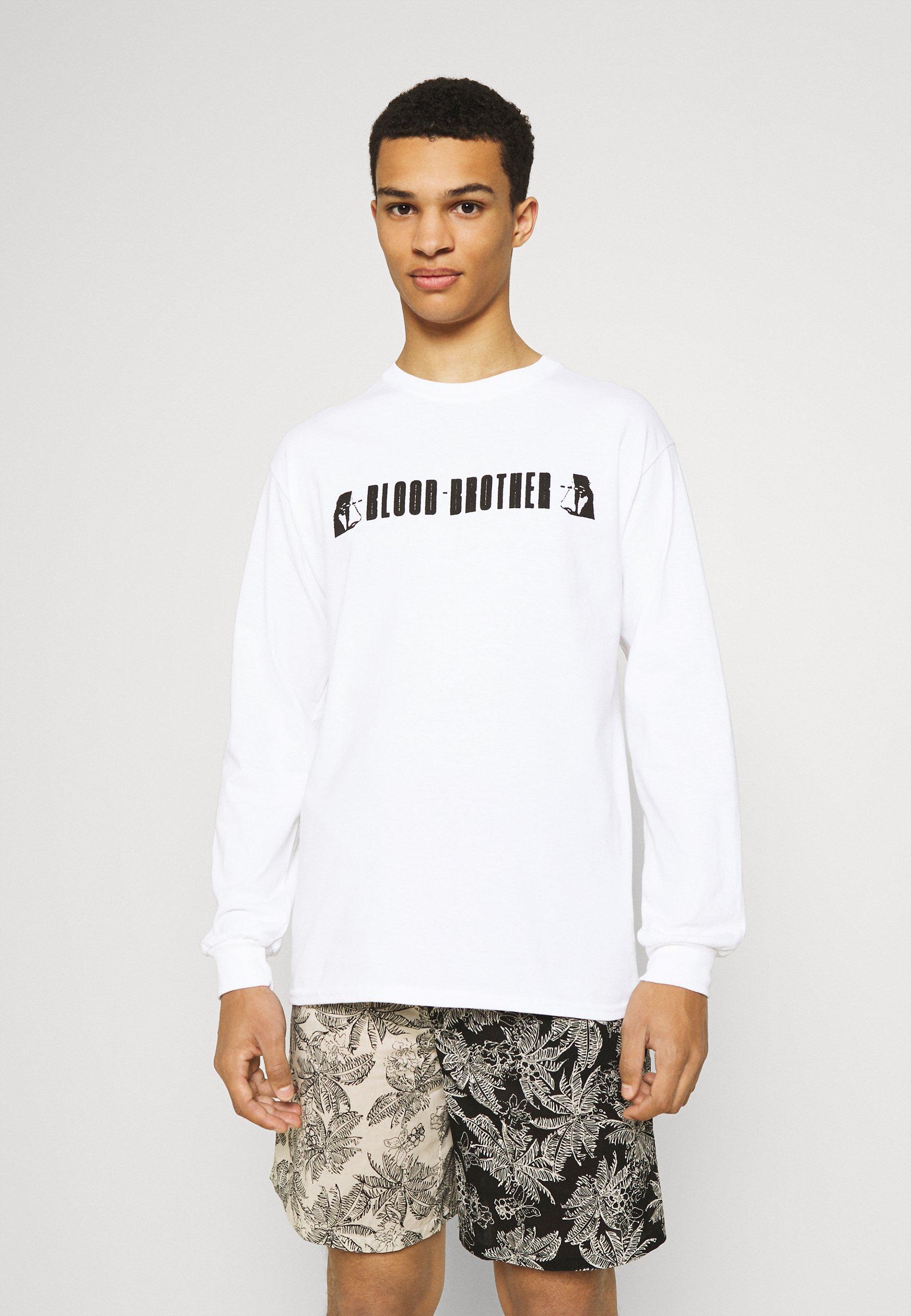 Men CICERO TEE - Long sleeved top