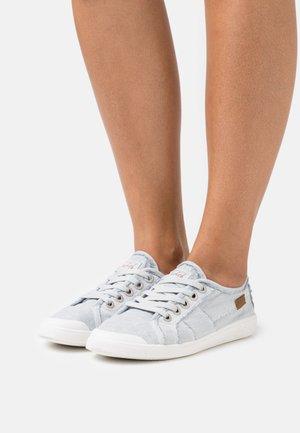 VEGAN VESPER - Sneakers - sweet grey