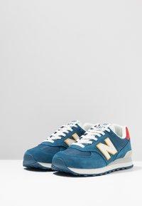 New Balance - ML574 - Trainers - blue - 2