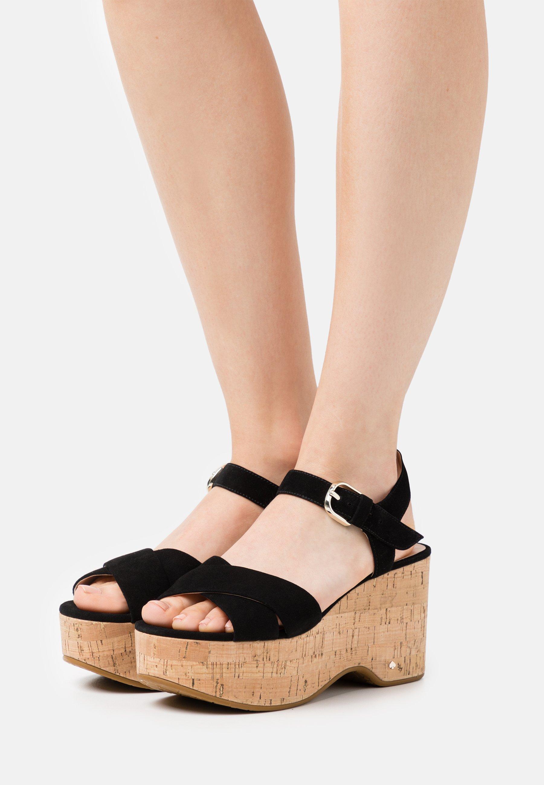 Women JASPER - Platform sandals