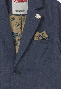 Vingino - TAJO - Blazer jacket - dark blue - 2