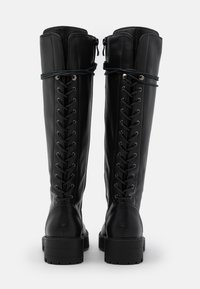 Tata Italia - Vysoká obuv - black - 3