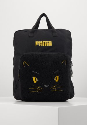 ANIMALS BACKPACK - Tagesrucksack - black