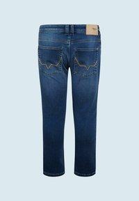 Pepe Jeans - Straight leg jeans - denim - 1