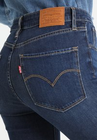 Levi's® - 721™ HIGH RISE SKINNY - Jeans Skinny Fit - up for grabs - 5