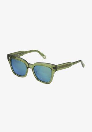 Sunglasses - kiwi mirror