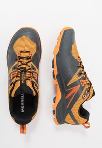 Merrell - MQM FLEX 2 GTX - Obuwie hikingowe - orange - 1