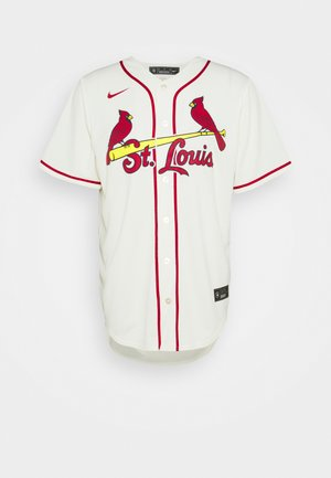 ST LOUIS CARDINALS OFFICIAL REPLICA ALTERNATE - Club wear - pro cream