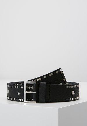 STARLIGHT - Belte - noir