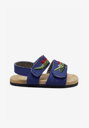 Sandalen - blue-grey