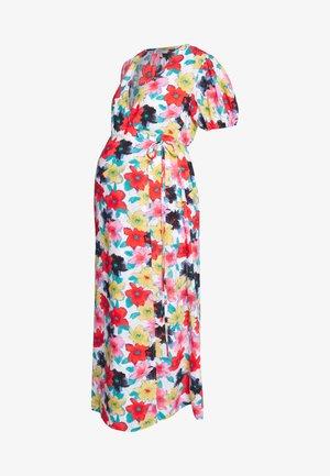 DRESS - Denní šaty - multi-coloured