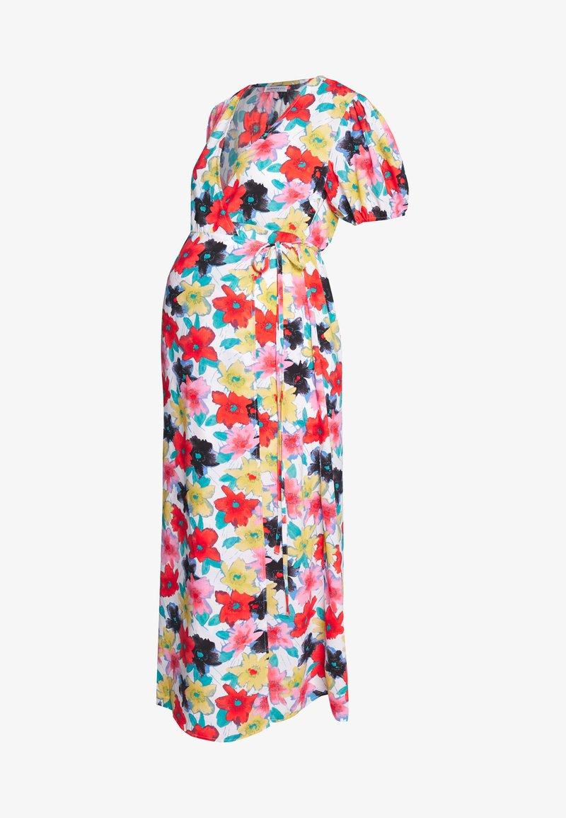 Glamorous Bloom - DRESS - Sukienka letnia - multi-coloured