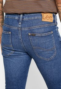 Lee - MALONE - Jeans slim fit - easy blue - 4