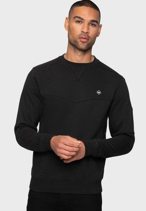 KARLO - Sweatshirt - black