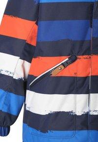 Reima - NAPPAA - Outdoor jacket - navy - 3